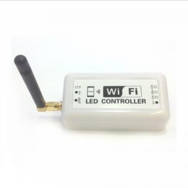 WI-FI RGB Controller