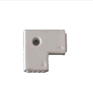 Σταθερός σύνδεσμος για ταινία LED SMD5050 γωνία