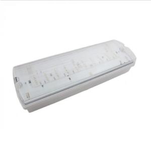 LED Φωτιστικό ασφαλείας επιτοίχιο 4W