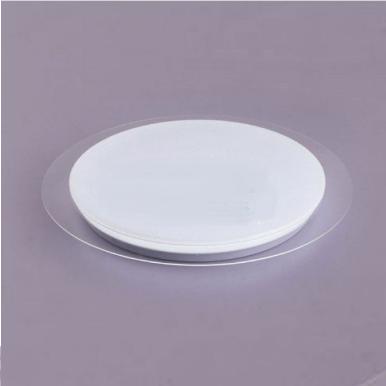 Πλαφονιέρα LED 65W με εναλλαγή θερμού, φυσικού, ψυχρού λευκού με χειριστήριο
