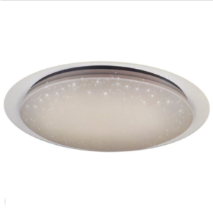 LED πλαφονιέρα Designer 60W Στρογγυλή Dimmable 3 σε 1