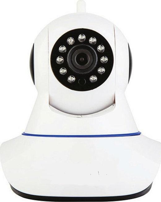 Camera WiFi με αμφίδρομο ήχο εσωτερικού χώρου 720p