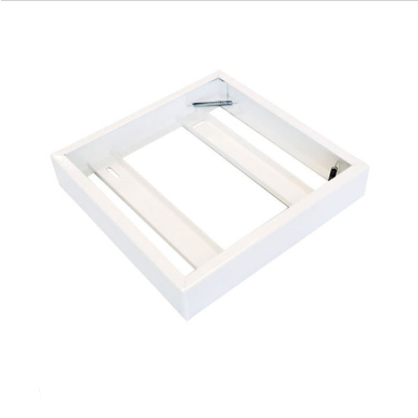 Εξωτερικό πλαίσιο στήριξης LED Panel 60×60 Λευκό Universal