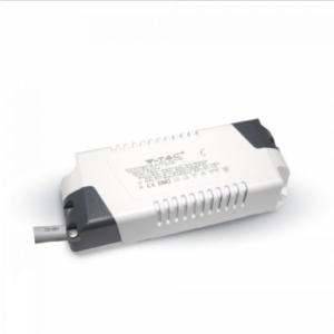 Τροφοδοτικό για LED Panel 18W Dimmable