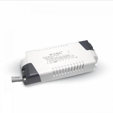 Τροφοδοτικό για LED Panel 24W Dimmable