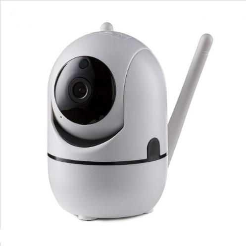 Camera εσωτερικού χώρου 1080p IP με λειτουργία Auto-Track πρίζας