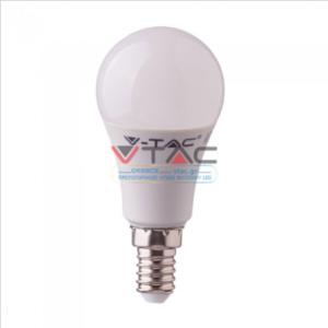 Λάμπα LED E14 A58 Samsung Chip SMD 9W Θερμό λευκό 3000K