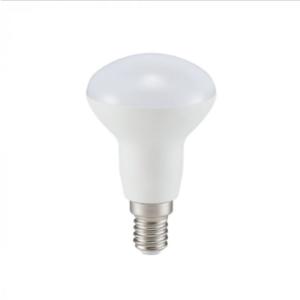 Λάμπα LED E14 R50 Samsung Chip SMD 6W Θερμό λευκό 3000K