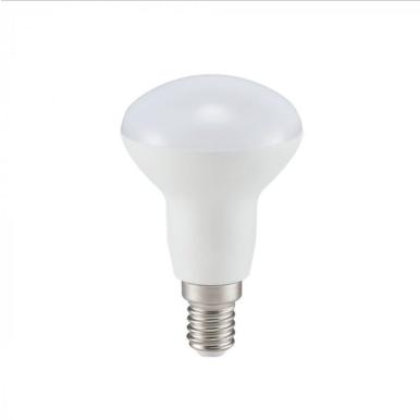 Λάμπα LED E14 R50 Samsung Chip SMD 6W Λευκό 6400K