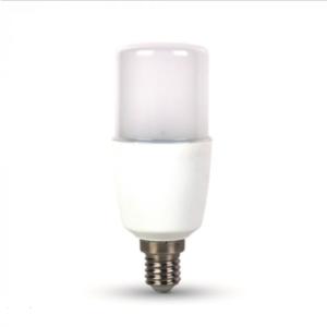 Λάμπα LED E14 T37 Samsung Chip SMD 8W Θερμό λευκό 3000K