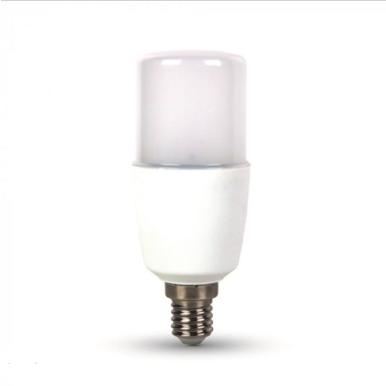 Λάμπα LED E14 T37 Samsung Chip SMD 8W Φυσικό λευκό 4000K