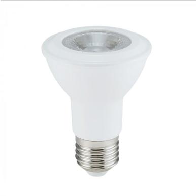 Λάμπα LED E27 PAR20 Samsung Chip SMD 7W Θερμό λευκό 3000K