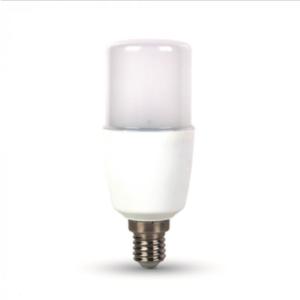 Λάμπα LED E27 T37 Samsung Chip SMD 8W Θερμό λευκό 3000K
