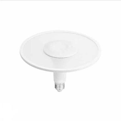 Λάμπα E27 UFO 11W ACRYLIC LED PLASTIC Samsung Chip Φυσικό λευκό 4000K