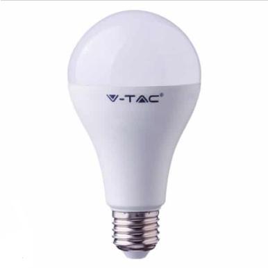 Λάμπα LED E27 A80 SMD 20W Λευκό 6400K