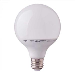 Λάμπα LED E27 G120 Samsung Chip SMD 17W Φυσικό λευκό 4000K
