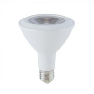 Λάμπα LED E27 PAR30 Samsung Chip SMD 11W Θερμό λευκό 3000K