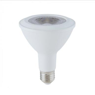 Λάμπα LED E27 PAR30 Samsung Chip SMD 11W Λευκό 6400K