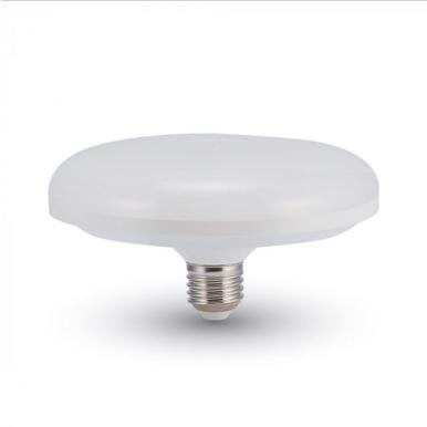Λάμπα LED E27 UFO F150 Samsung Chip SMD 15W Λευκό 6400K