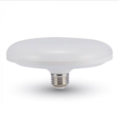 Λάμπα LED E27 UFO F200 Samsung Chip SMD 24W Φυσικό λευκό 4000K