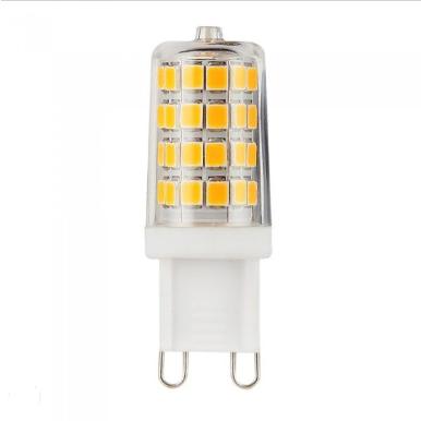 Λάμπα LED Spot G9 Samsung chip SMD 3W λευκό 6400K