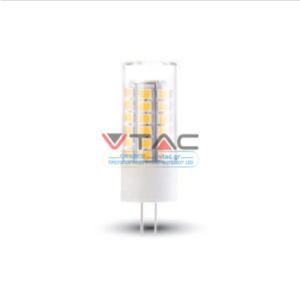 Λάμπα LED Spot G4 Samsung chip SMD 3.2W θερμό λευκό 3000K