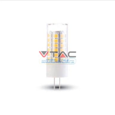 Λάμπα LED Spot G4 Samsung chip SMD 3.2W Λευκό 6400K