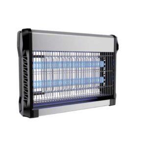 Ηλεκτρικό εντομοκτόνο επιδαπέδιο-κρεμαστό 20W με δύο λάμπες για 80m²