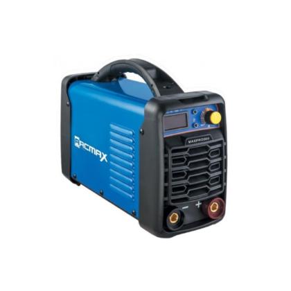 Ηλεκτροσυγκόλληση Inverter για Ηλεκτρόδια& TIG MAXPRO 200LT