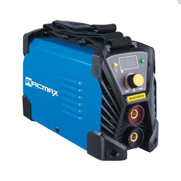 Ηλεκτροσυγκόλληση Inverter για Ηλεκτρόδια& TIG MAXSTAR 160