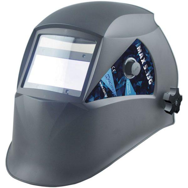 Αυτόματη Ηλεκτρονική Μάσκα Ηλεκτροσυγκόλλησης MAX 5-13G