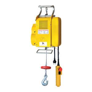 Ηλεκτρικό γερανάκι ερασιτεχνικό HH600D