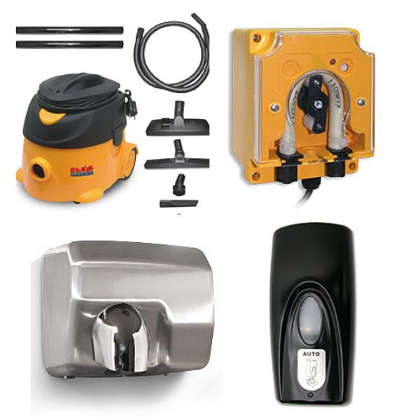 Συσκευές & Εξοπλισμός HACCP